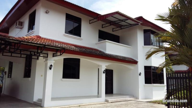 Pictures of HFR-116  DETACHED HOUSE FOR RENT @ JERUDONG