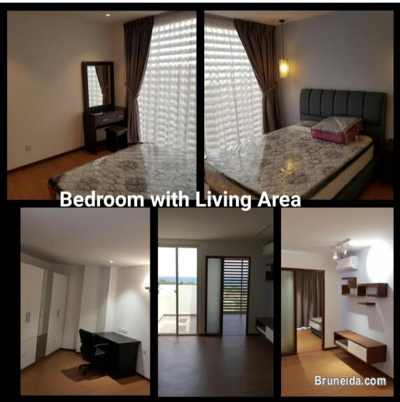 Picture of AFR-14 EXECUTIVE APARTMENT FOR RENT @ JLN MAULANA, KB in Belait