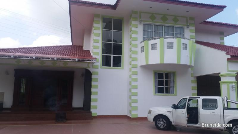 Picture of HFR-118   DETACHED HOUSE FOR RENT @ JANGSAK