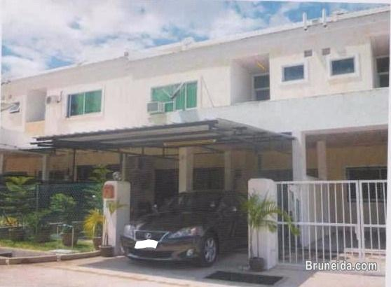 Picture of UHFS-85  TERRACE FOR SALE @ JERUDONG