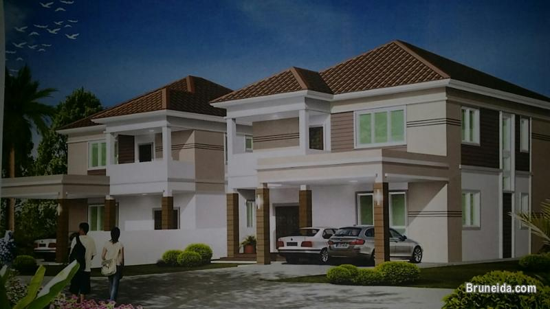 Picture of DH-76  LINK-DETACHED HOUSE FOR SALE @ BEBATIK-KILANAS