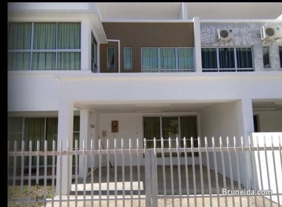 Picture of UHFS-86  USED TERRACE HOUSE FOR SALE @ SERASA