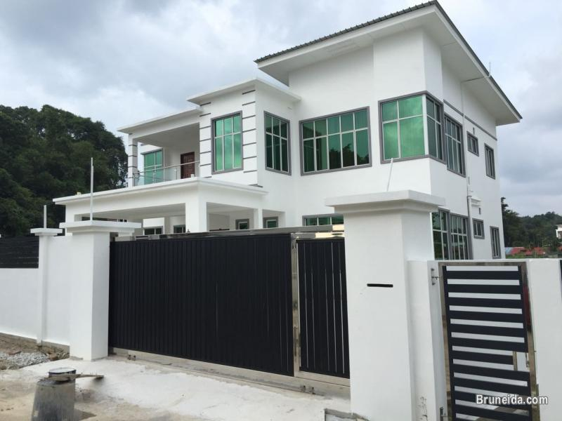 Picture of HFR-223 DETACHED HOUSE FOR RENT @ TG BUNUT