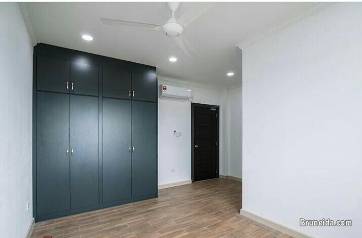 AFR-18  FLAT FOR RENT @ SG AKAR in Brunei Muara - image