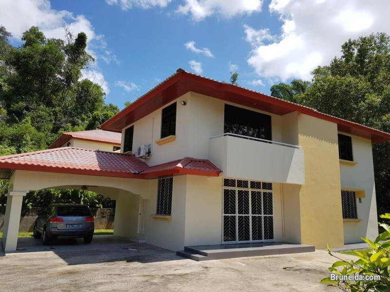Picture of HFR-227  DETACHED HOUSE FOR RENT @ KG SALAR