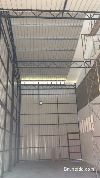 WHFR-8   LIGHT INDUSTRY FOR RENT @ TUNGKU LINK