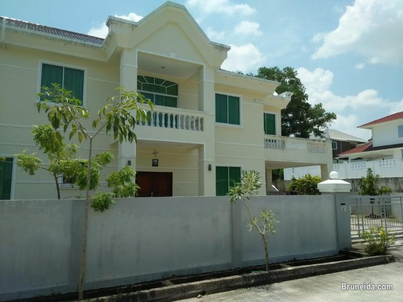 Picture of HFR-229   SEMI-D FOR RENT @ RIMBA