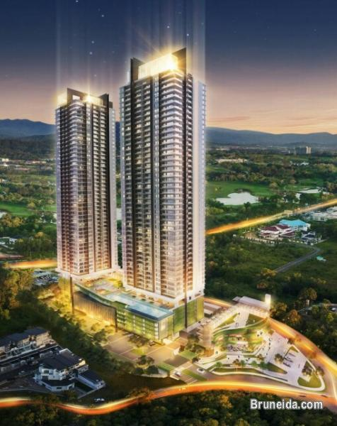 Picture of APS-24  LUXURY CONDOMINIUMS FOR SALE @ KOTA KINABALU