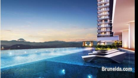 Picture of APS-24  LUXURY CONDOMINIUMS FOR SALE @ KOTA KINABALU in Brunei