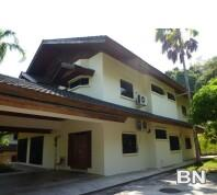 Pictures of HFR-232  DETACHED HOUSE FOR RENT @ MATA-MATA