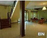 HFR-232  DETACHED HOUSE FOR RENT @ MATA-MATA in Brunei Muara