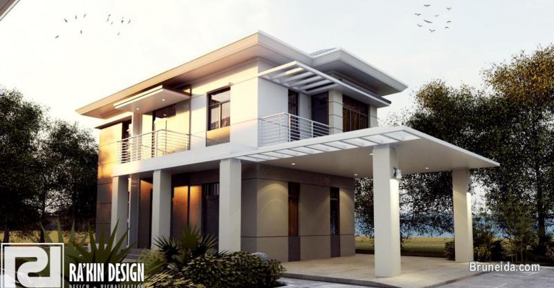 Pictures of DH-225  DETACHED HOUSE FOR SALE @ MENTIRI