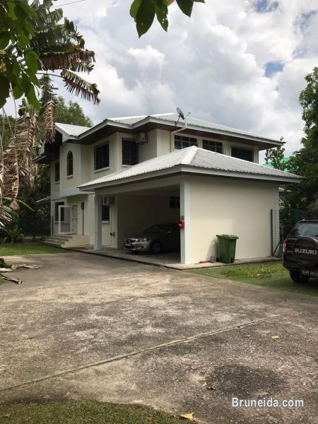 Pictures of HFR-236  DETACHED HOUSES FOR RENT @ JALAN MUARA