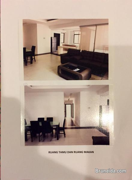 Picture of AFR-24  LUXURY APARTMENT FOR RENT @ TG BUNUT in Brunei Muara