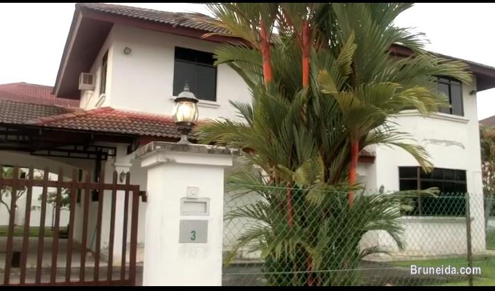 Picture of HFR-239  DETACHED HOUSE FOR RENT @ JERUDONG