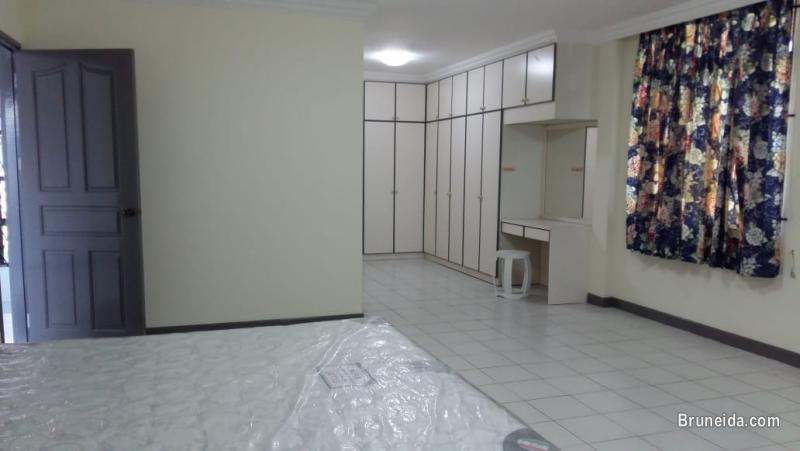 Picture of HFR-239  DETACHED HOUSE FOR RENT @ JERUDONG in Brunei Muara