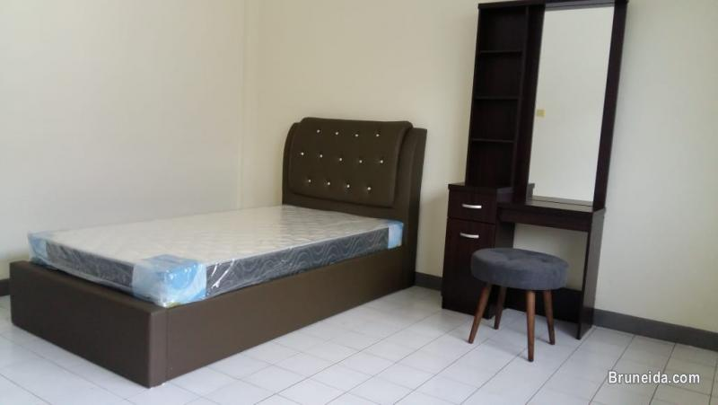 Picture of HFR-239  DETACHED HOUSE FOR RENT @ JERUDONG in Brunei