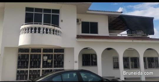 Picture of HFR-240  DETACHED HOUSE FOR RENT @ JANGSAK