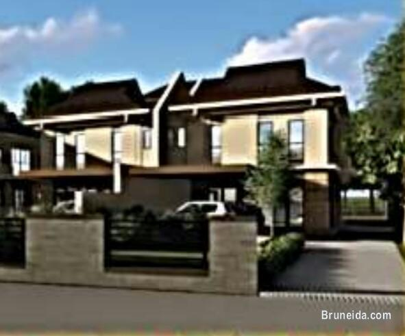 Picture of SD-77  SEMI-DETACHED HOUSE FOR SALE @ TG BUNUT