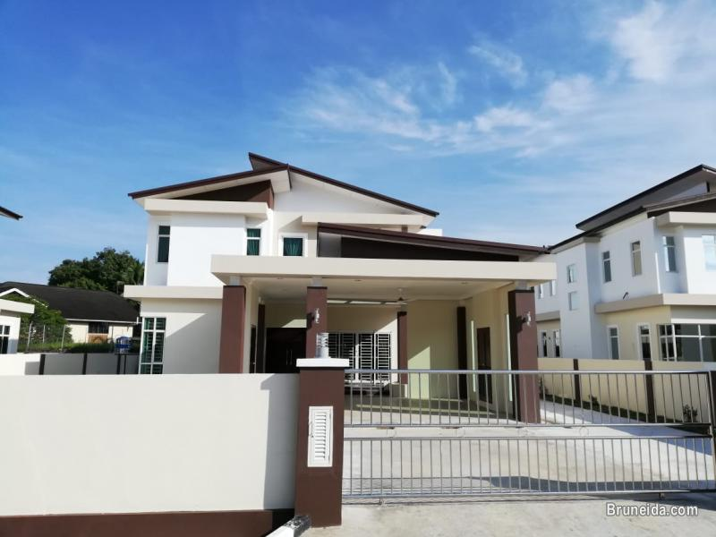 Picture of HFR-241  NEW DETACHED HOUSE FOR RENT @ SG TILONG
