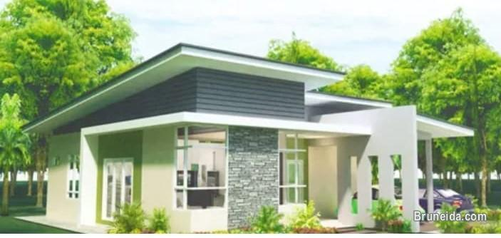 Picture of DB-16  BUNGALOW FOR SALE @ KG LUMAPAS