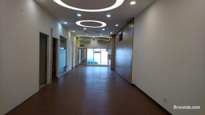 SFR-38  SHOP UNIT FOR RENT @ KG SETIA JAYA
