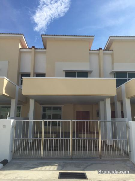 Picture of HFR-246   TERRACE HOUSE FOR RENT @ SG TILONG