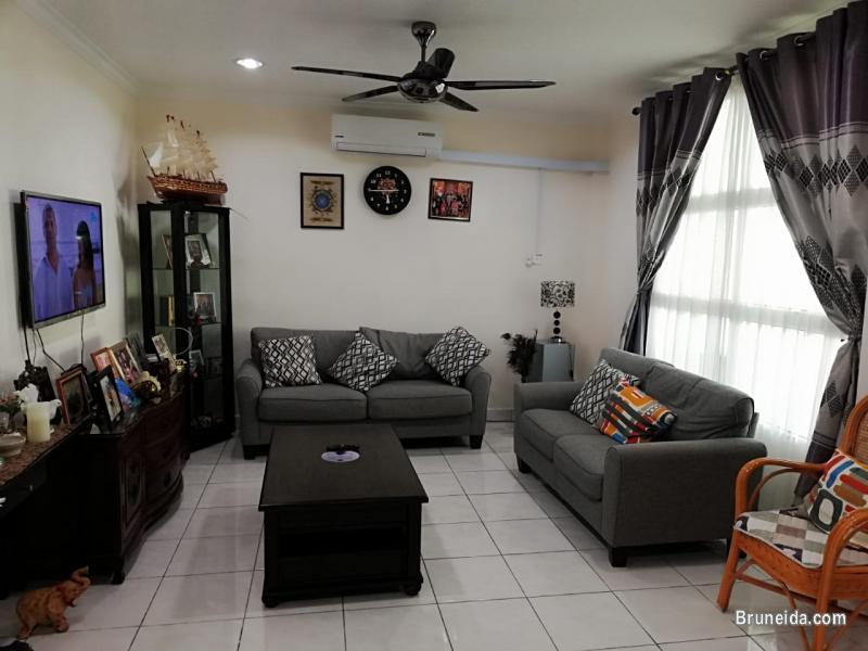HFR-246   TERRACE HOUSE FOR RENT @ SG TILONG