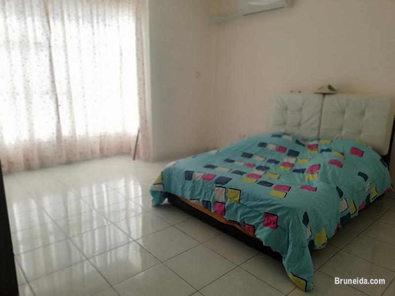 Picture of HFR-246   TERRACE HOUSE FOR RENT @ SG TILONG in Brunei