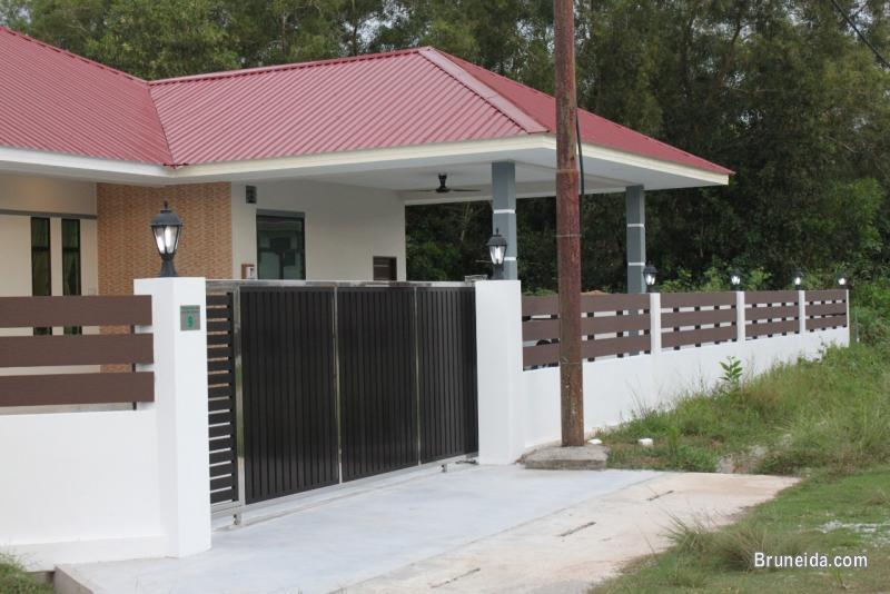Picture of HFR-247 BUNGALOW FOR RENT @ KG PENABAI, TUTONG