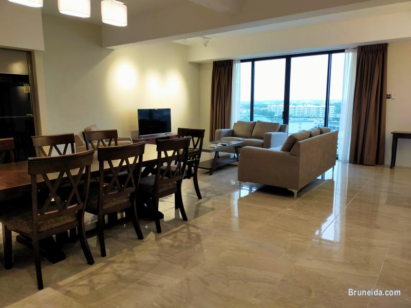 Picture of AFR-25 MODERN DESIGN APARTMENT FOR RENT @ KIULAP in Brunei
