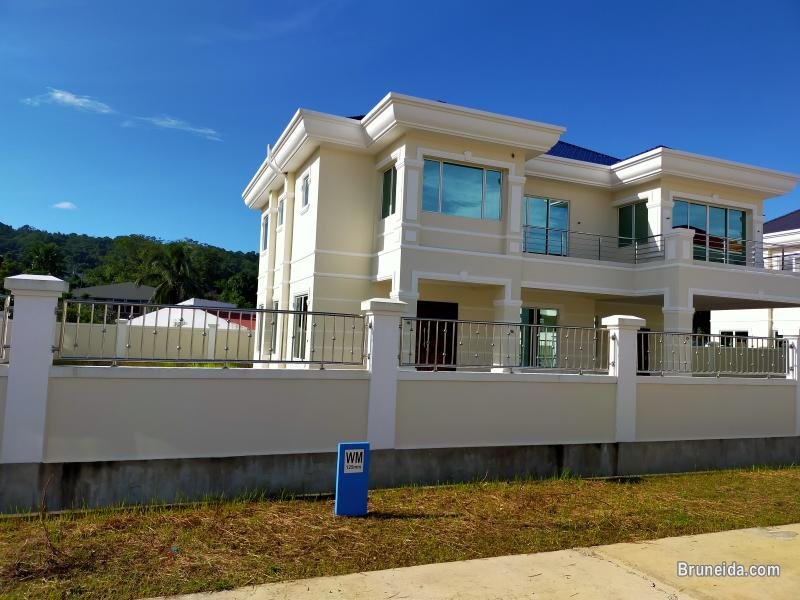 Picture of DH-234  DETACHED HOUSE FOR SALE @ SUBOK