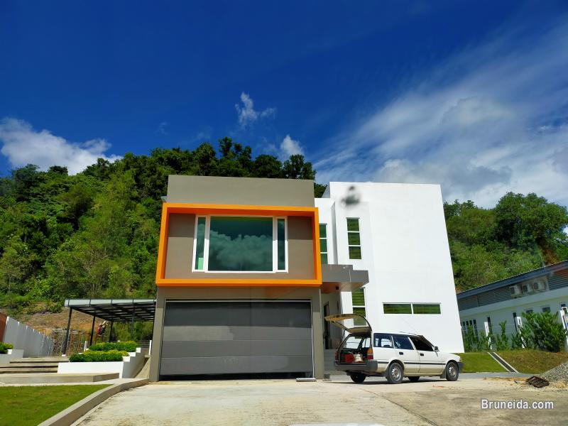 Picture of HFR-249  MODERN DESIGN DETACHED HOUSE FOR RENT @ SUBOK