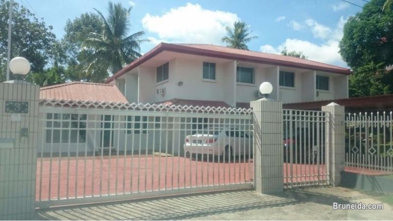 Picture of UHFS-57  USED DETACHED HOUSE FOR SALE @ KG SG TILONG