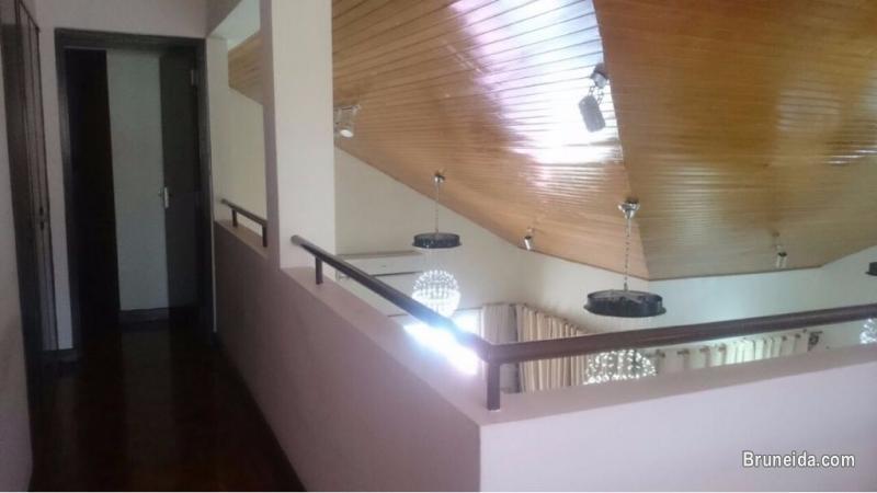 UHFS-57  USED DETACHED HOUSE FOR SALE @ KG SG TILONG - image 9