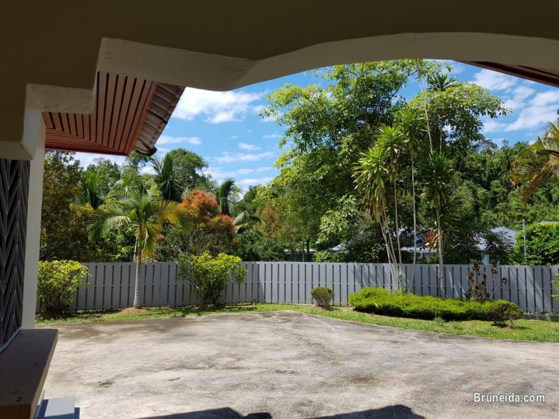 Picture of UHFS-99  USED DETACHED HOUSE FOR SALE @ KG SALAR in Brunei Muara