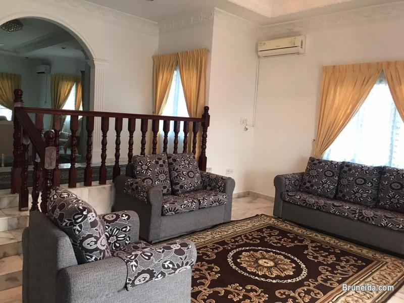 HFR-254  DETACHED HOUSE FOR RENT @ KG ORANG KAYA BESAR IMAS - image 3