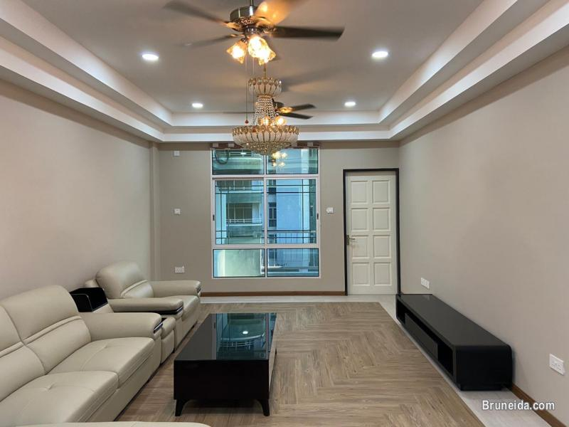 Picture of APS-28  LUXURIOUS APARTMENT FOR SALE @ KG KIANGGEH in Brunei