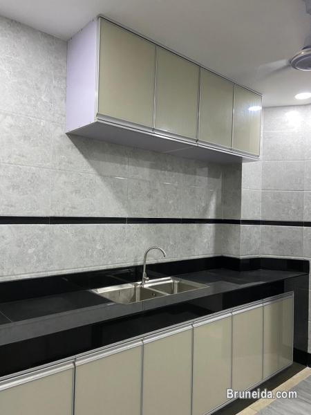 APS-28  LUXURIOUS APARTMENT FOR SALE @ KG KIANGGEH in Brunei - image