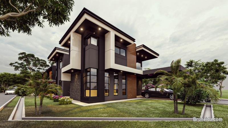 Pictures of DH-238  DETACHED HOUSE FOR SALE @ SUBOK