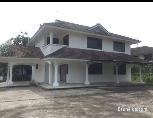Picture of UHFS-101  USED DETACHED HOUSE FOR SALE @ SG TILONG