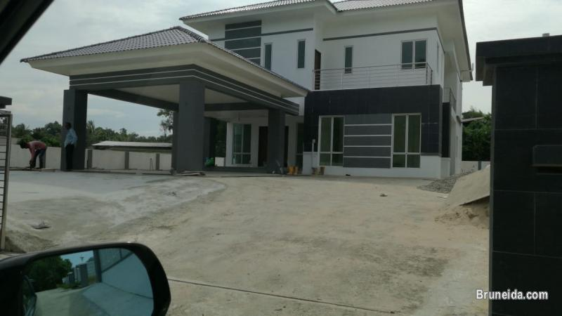 Picture of DH-242  DETACHED HOUSE FOR SALE @ KG LAMBAK