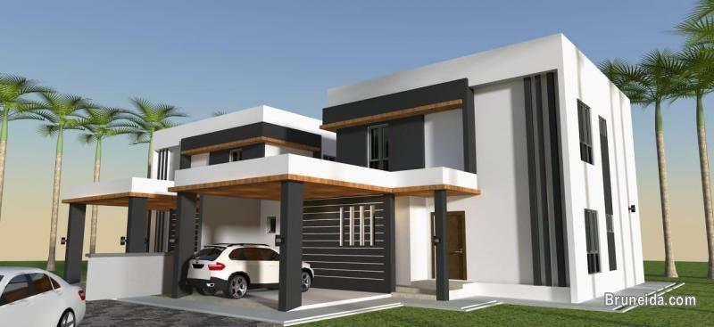 Pictures of DH-243  LINK-DETACHED HOUSE FOR SALE @ KG MASIN
