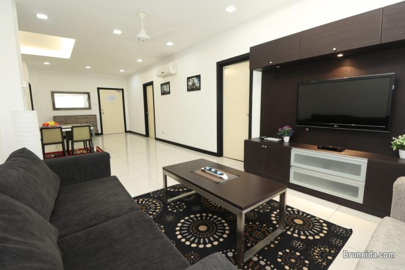 AFR-26  APARTMENT FOR RENT @ PANDAN 1 in Belait