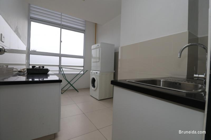AFR-26  APARTMENT FOR RENT @ PANDAN 1 in Brunei