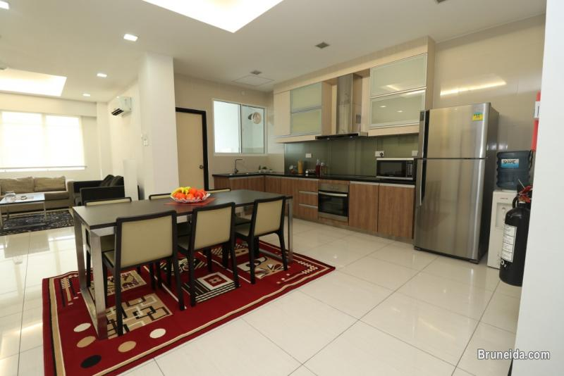 Picture of AFR-26  APARTMENT FOR RENT @ PANDAN 1 in Brunei