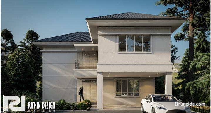 Picture of DH-244  DETACHED HOUSE FOR SALE @ MENGLAIT