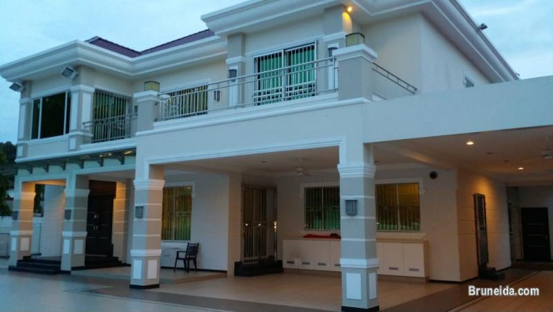 Picture of HFR-258 DETACHED HOUSE FOR RENT @ KG BERIBI