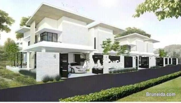 Picture of SD-79  MODERN DESIGN SEMI-DETACHED HOUSE FOR SALE @ BENGKURONG