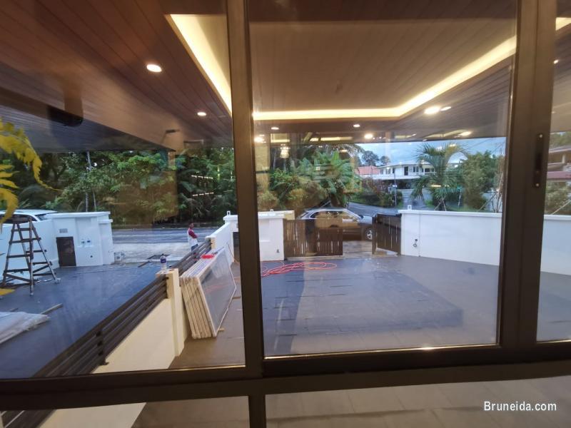 TH-41  3-STOREY TERRACE HOUSE FOR SALE @ JANGSAK - image 11